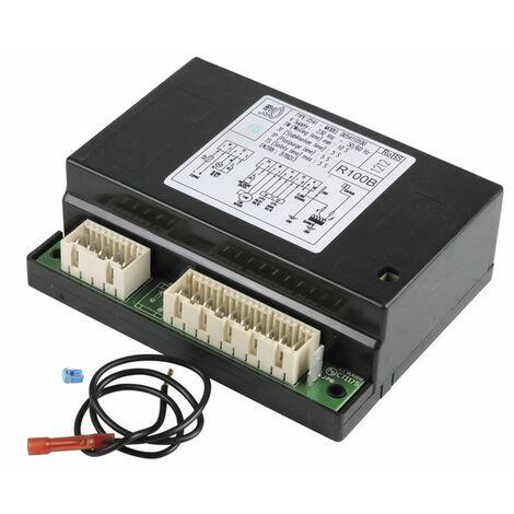 Coffret sécurité rv modèle 0054110100 - ATLANTIC : 070228
