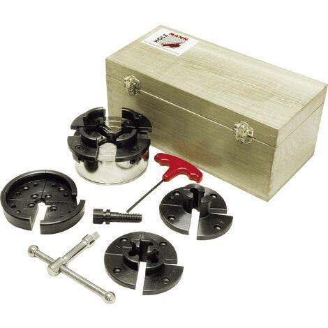 Set d'outils de tournage de base pour bois Holzmann Maschinen DP95 1 pc(s) W501611
