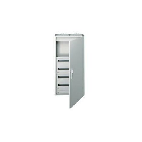 Coffret vegaD IP55 6 rangées 96 modules (FV62A)