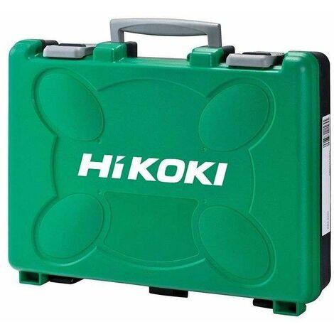 COFFRET VIDE HITACHI HIKOKI pour perceuse ou visseuse 18v Li-ion