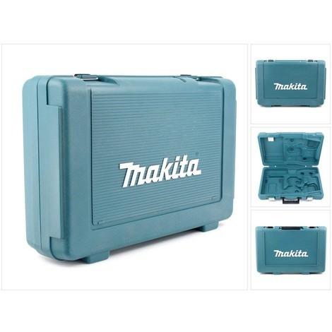 coffret vide makita pour perceuse visseuse dhp453 18v lxt. Black Bedroom Furniture Sets. Home Design Ideas