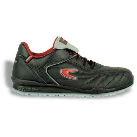 COFRA - Chaussures de sécurité - Meazza S1 P SRC Taille 43 - MEAZZA S1P SRC 43