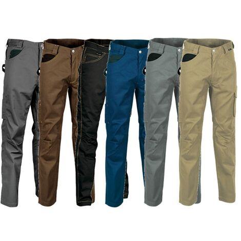 Cofra Drill Pantalon de travail