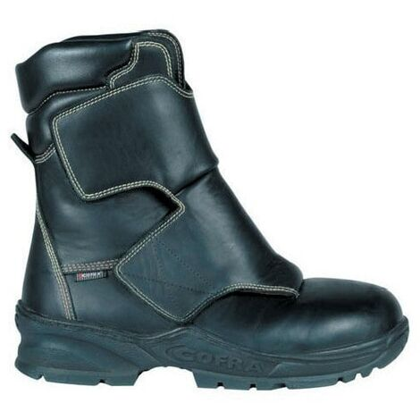 Cofra Fusion Welder Boot Size 1 0 (44)