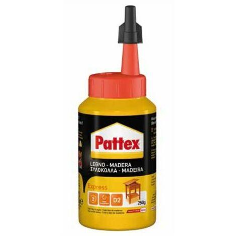 """main image of """"Cola blanca mad rapida 250 gr secado rapido pattex"""""""