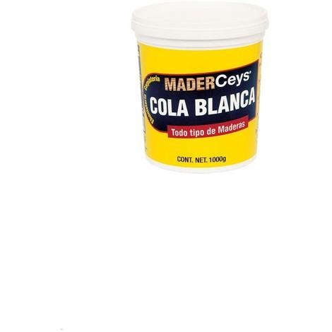 Supertite Cola blanca para madera 125 gr Con Las Manitas