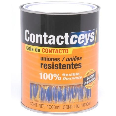 Cola de contacto ContactCeys bote