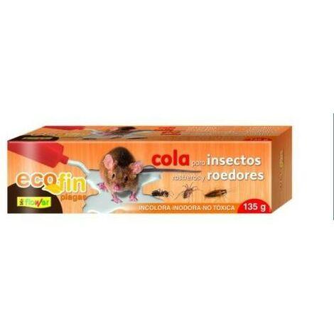 COLA INSECTOS RASTREROS Y ROEDORES 135GR. 1-70556