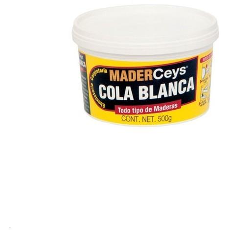 Cola para madera pofesional biberón Ceys