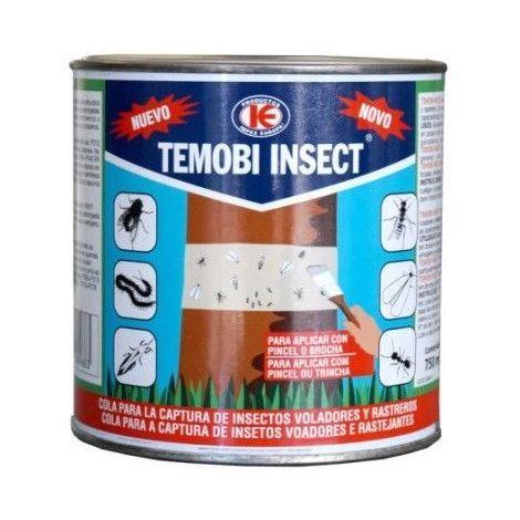 """main image of """"Cola TEMOBI INSECT 750ml para el control de insectos voladores y rastreros"""""""