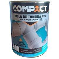 Cola Tuberia PVC 500Ml Bote Compact