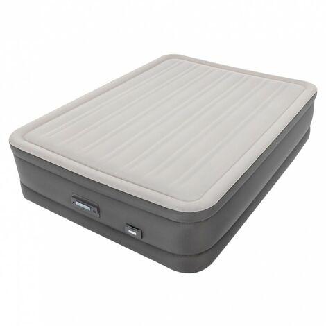 Colchón hinchable PremAire DreamSupport 152x203x46 cm (Intex 64770)