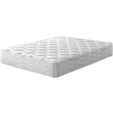 Colchón Viscoelástico y Ecológico | Altura 15 cm