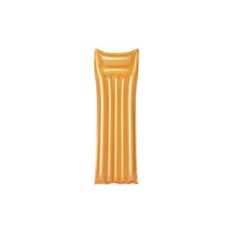 Colchoneta Piscinas 183X69Cm Hinch Bestway Gold 44044