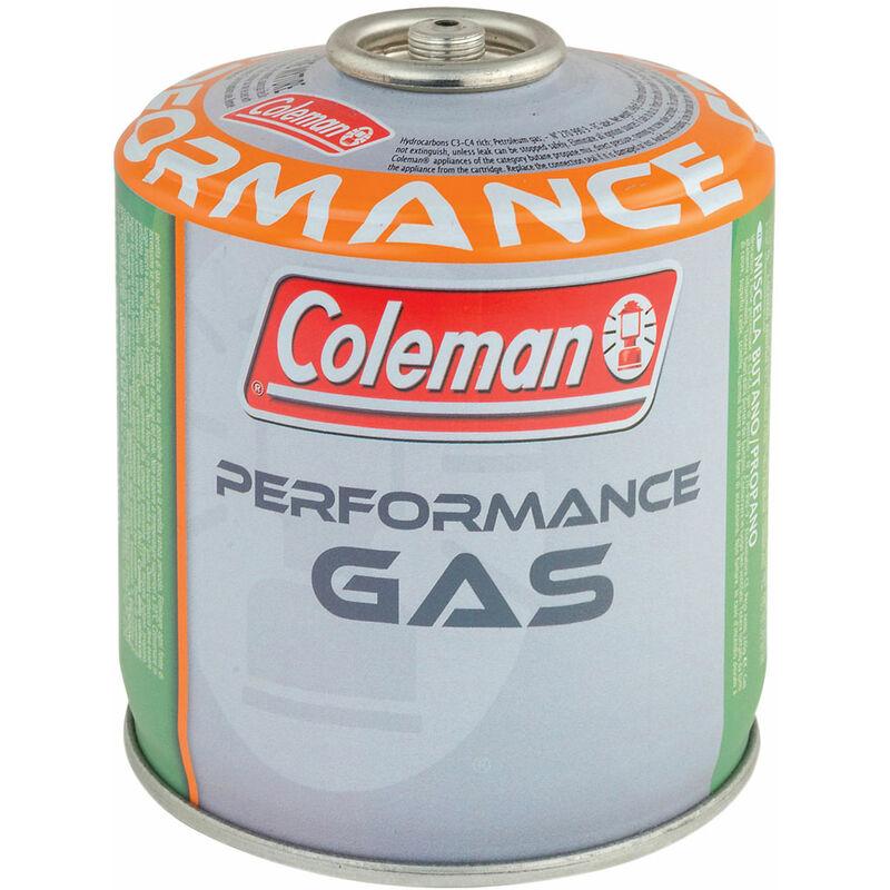 Image of 3000004539 C300 Performance Butane/Propane Gas Cartridge 240g - Coleman