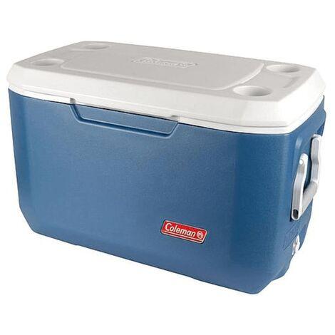 Coleman Nevera portátil 70 QT Xtreme Cooler azul 66L