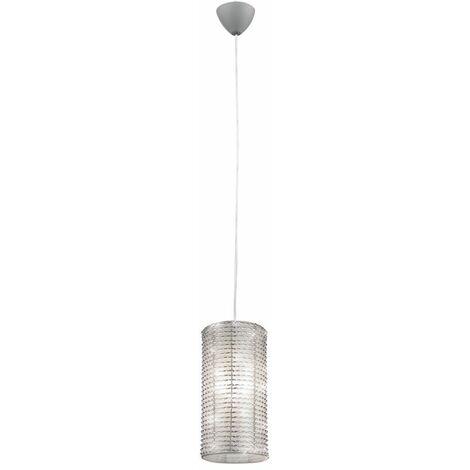 Colgante lámpara de techo lámpara de techo lámpara de luz bombilla de la lámpara ESTO espumoso 914070