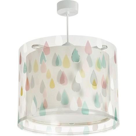 COLGANTE RAIN Color Multicolor