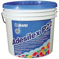 Colla adesivo in pasta per piastrelle ceramiche mattoni adesilex p22 mapei kg 1