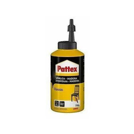 """main image of """"Colla Pattex Vinil legno - Barattolo 750 Gr. Conf. 6 Pz"""""""