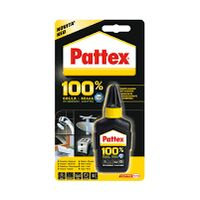 Colla Pattex 100% Gr. 50 - 24H00210