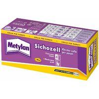 "Colla per parati "" Metylan"" Sichozell 125 gr"