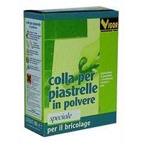 Colla Per Piastrelle Vigor In Polvere Kg. 1 Conf. 10Pz