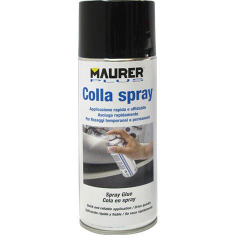 Colla Universale Spray Maurer Plus 400Ml