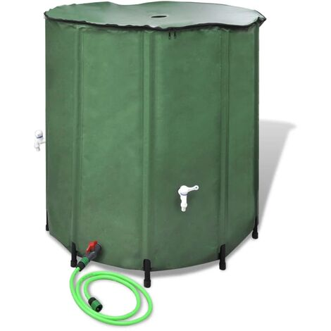 Collapsible Rain Water Tank 250 L