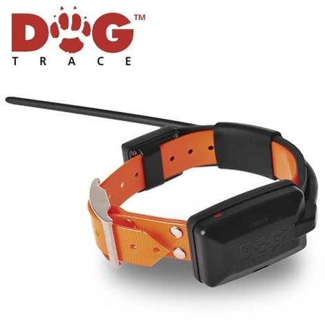Collar adicional Dogtrace X30 y X30T GPS para usar con el equipo Dograce X30 disponible en varias opciones