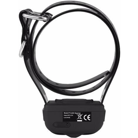 Collar Adicional para Collar de Adiestramiento Yatek PTL600