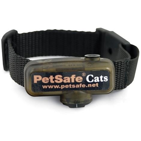 Collar Adicional para valla invisible Radio-Fence Petsafe PCF-1000-20 Apto para Gatos y perros pequeños