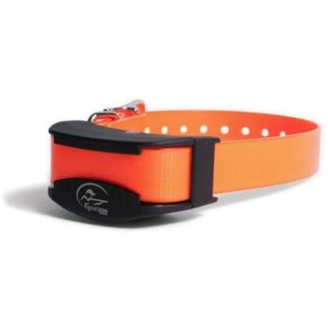 Collar adicional SportDOG TRAINER SD-425 y SD-875E y SportDOG TRAINER SD-1200 y SD-1600, permite controlar varios canes con el mismo mando.