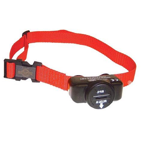 Collar adicional Ultralight (para perros pequeños y gatos) para valla Radio-Fence, ideal para perros y gatos entre 2 y 8 Kg