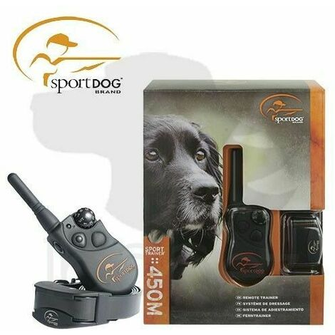 Collar adiestramiento SportDog SD-425