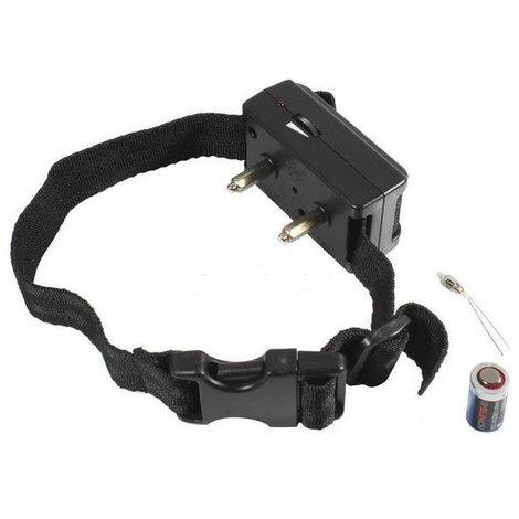Collar Antiladridos para perros Bark Terminator III por estimulación electro-estática regulable