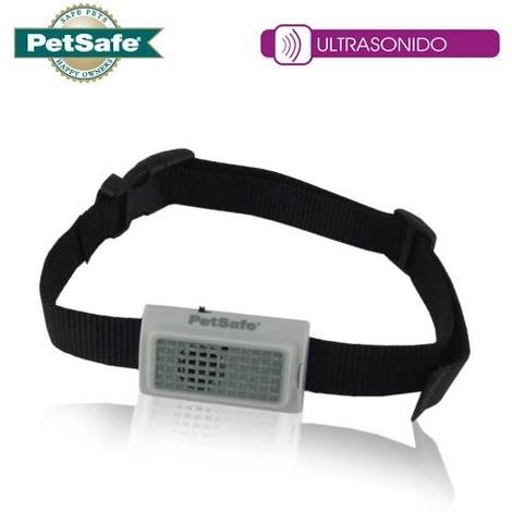 Collar Antiladridos para perros por ultrasonidos Silencer, ultra ligero y compacto Petsafe