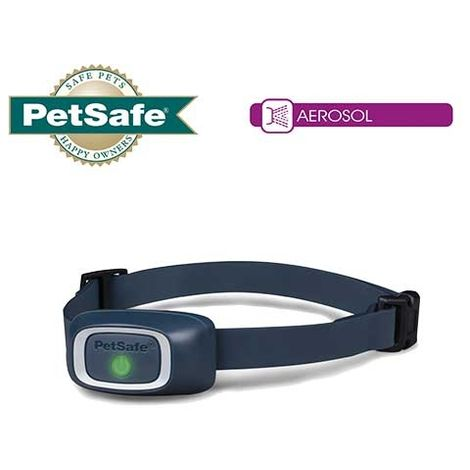 Collar Antiladridos PetSafe PBC-19 Recargable suave, automático, para perros a partir de 3,6 Kg