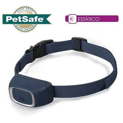 Collar antiladridos sumergible, PetSafe PBC-19 Batería Recarble, auto regulable, 15 niveles de estimulación, para perros de mas de 3.6kg