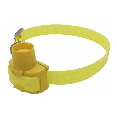 Collar de Becada Beeper para perros, Ajustable volumen y sensibilidad, 4 tonos, 2 Modos de uso.