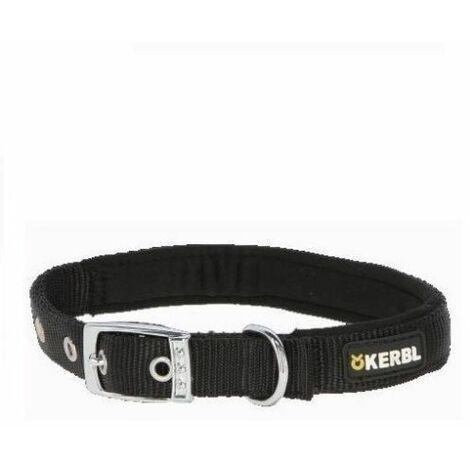 Collar nylon KERBL MIAMI PLUS para perros (varios tamaños)