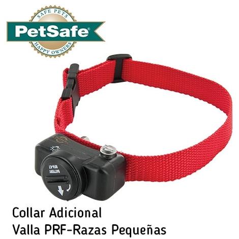 Collares adicionales para vallas invisibles disponible en varias opciones