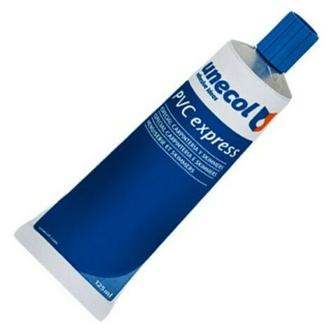 Colle ABS liquide 125 ml - réparation menuiserie et skimmer piscine