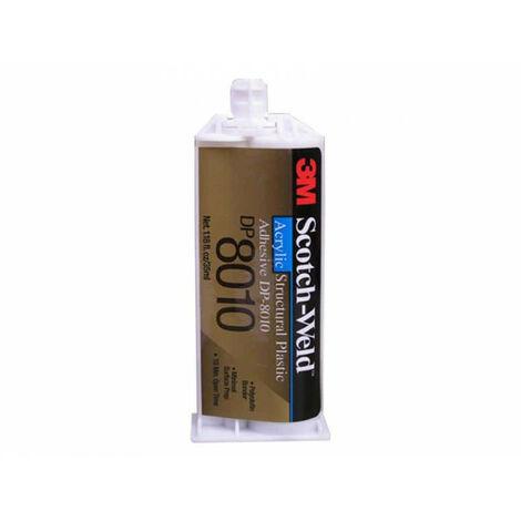 Colle acrylique bi composant 3M DP 8010 45ml