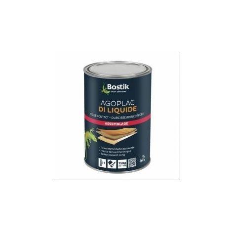 Colle Agoplac Di Liquide BOSTIK - boite 1L - 30604787