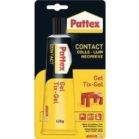Colle contact gel de Pattex- plusieurs modèles disponibles