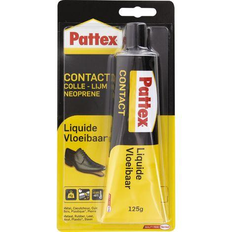 Colle contact liquide de Pattex - plusieurs modèles disponibles