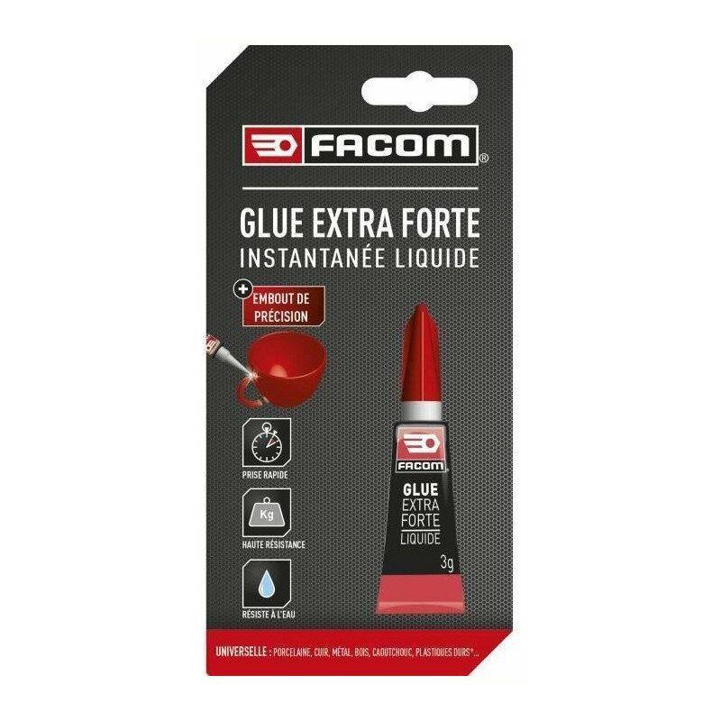 Colle Cyano Liquide 3g - Facom