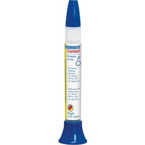 Colle cyanoacrylate VA 100 12 g Pen-System Weicon (Par 30)