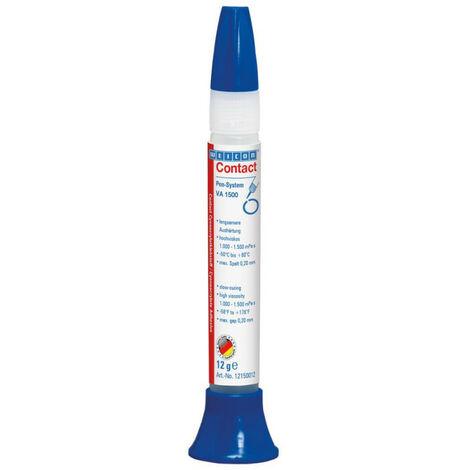 Colle cyanoacrylate VA 1500 12 g Pen-System Weicon (Par 30)